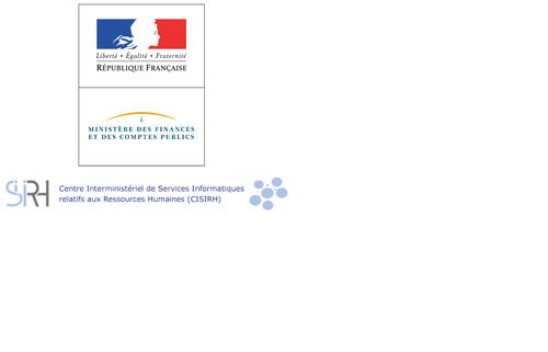 Centre Interministériel de Services Informatiques relatifs aux Ressources Humaines (CISIRH)
