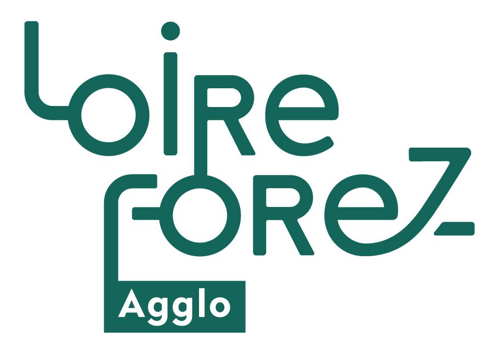 Loire Forez Agglomération-logo