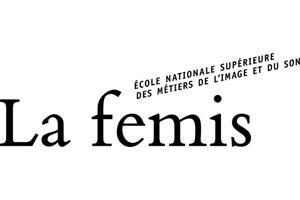 École nationale supérieure des métiers de l'image et du son (La Fémis)