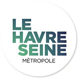 Communauté de l'Agglomération Havraise (CODAH)-logo