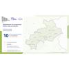 Cartographie du programme Petites villes de demain