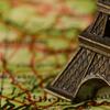 Recherche de code postal en France