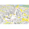 Visualisation 3D des données OpenStreetMap (opensciencemap.org)