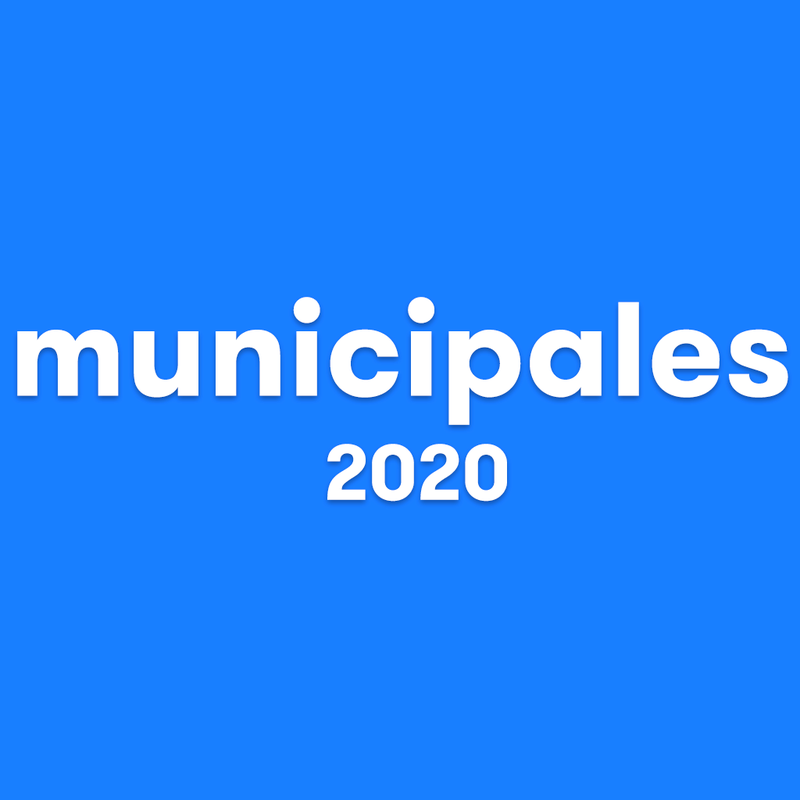 Municipales : application iOS