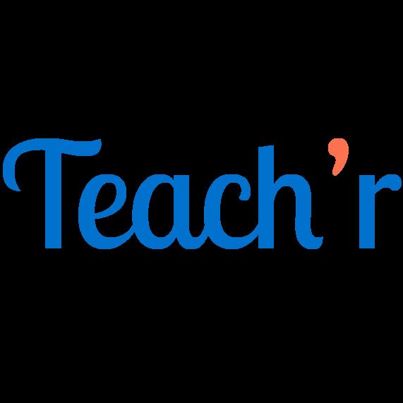 Teach'r