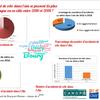 Datavisualisations des accidents corporels de vélo - Classes de 4ème collège T. Riboud Bourg-en-Bresse (01)