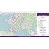 Centres de vaccination Covid-19 en France