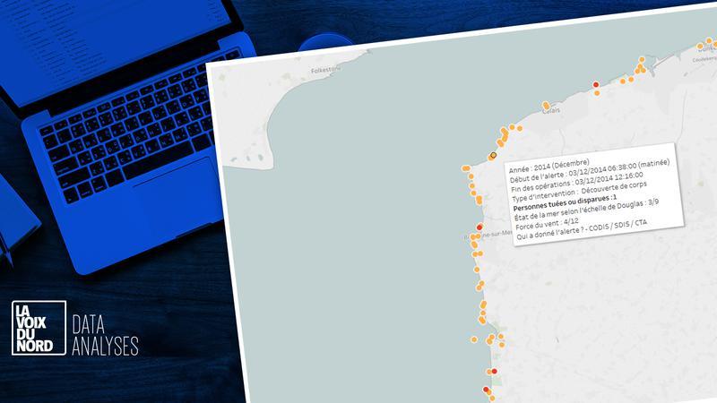 Baïne, marée montante, noyades... Les secteurs les plus dangereux du Littoral