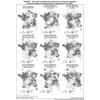 Élections présidentielles et législatives de 1951 à 2002 : résultats du centre et de la droite non gaulliste