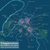 Open data du metro parisien