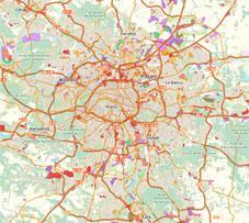 Wikimap'PROJETS - Carte collaborative des projets d'aménagement en Ile-de-France