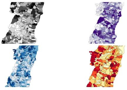 Comprendre l'ancrage du FN en Alsace en cinq cartes