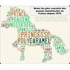 Noms les plus courants des poneys