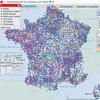 Cartographie des établissements secondaires de l'éducation