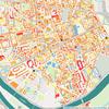 Visualisation des données thermographiques du Grand Paris Seine Ouest