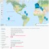 Liste des universités françaises et établissements assimilés