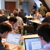 Retour sur l'Open Data Camp Elections