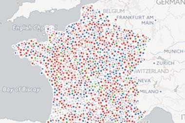 Plusieurs milliers de sites Internet de communes mal sécurisés