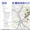 Visualiseur Cartographique Tigéo