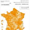 Palmarès et carte des noms d'écoles, collèges et lycées français