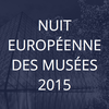 Carte interactive de la nuit européenne des musées 2015