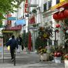 Passage en revue des notations, par les services ministériels ou les clients, des restaurants chinois
