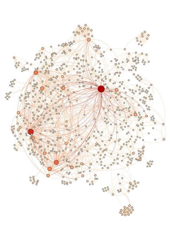 Pilotage de réseaux stratégiques dans les marchés publics