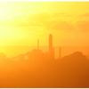Carte de France de la pollution atmosphérique, ces villes qui suffoquent