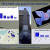14-18 - Une guerre très meurtière à Vignoc