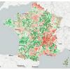 Cartographie COVID-19 au niveau infra-communal