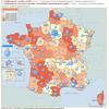 Etablissements agroalimentaires : nombre, effectif et masse salariale en 2011