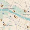 Tutoriel pour cartographier les Musées de France