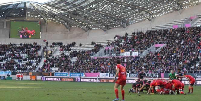 Lequipe.fr - Paris et ses equipements sportifs