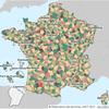 Carte interactive des périmètres des CRTE