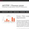Fresnes – l'Haÿ , comptes de campagnes des départementales