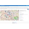Carte des laboratoires et centres de test de dépistage Coronavirus COVID-19