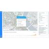 Cartographie dynamique des entreprises de Bordeaux. De 1900 à aujourd'hui