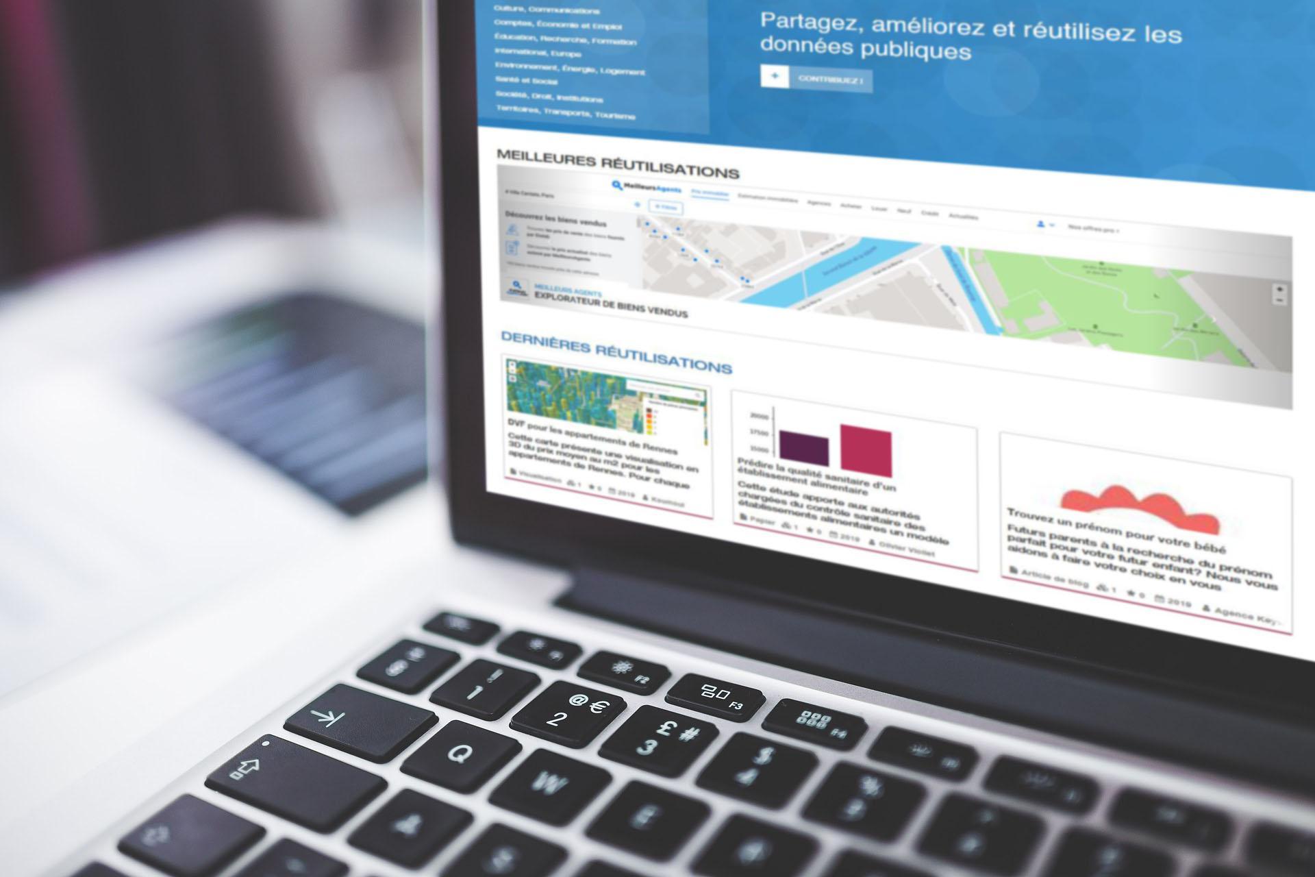 Retour sur les activités de data.gouv.fr en 2019