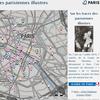 Femmes illustres à Paris