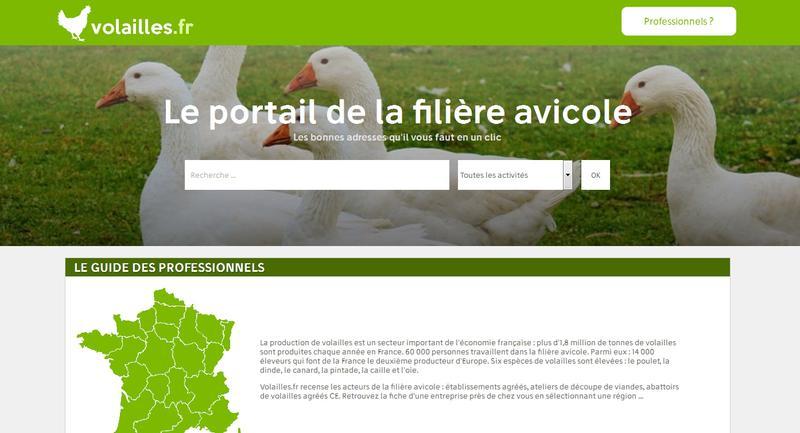Volailles.fr