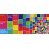 Montants d'aides pour les 200 titres de presse les plus aidés (2012-2013)