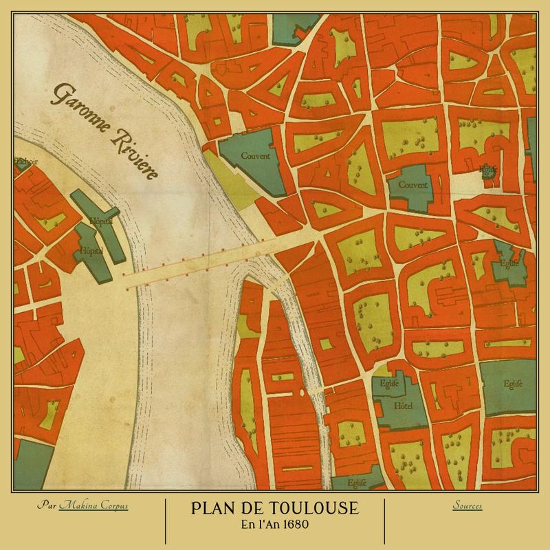 Tolosa 1680