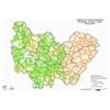 Les communes et intercommunalités adhérentes de Territoires numériques Bourgogne-Franche-Comté