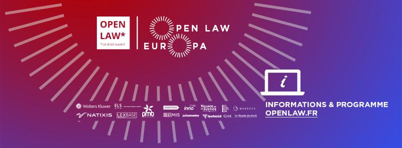Programme Open Law Europa