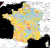 Résultats élections législatives 2017 (tour 2)