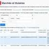 decp.info - Interface d'exploration et de téléchargement des données de la commande publique au format tabulaire