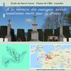 A la mémoire des courageux soldats Lannilisiens morts pour la France