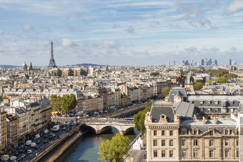 Random forest pour prédire les loyers à Paris