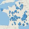 Les NRO : France