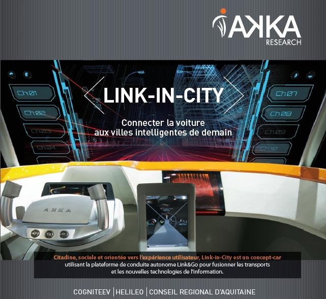 Link in City